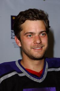 Joshua Jackson at the 2nd Annual
