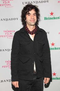 Hamish Linklater at the 2010 Tribeca Film Festival.