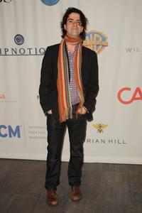 Hamish Linklater at the JHRTS 6th Annual