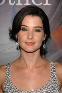 Cobie Smulders at the spring premiere party of