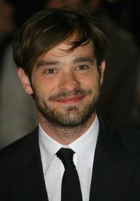 Charlie Cox at the National Movie Awards.