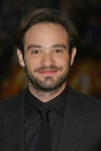 Charlie Cox at the premiere of