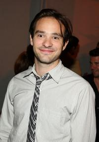 Charlie Cox at the after party of