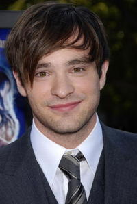 Charlie Cox at the