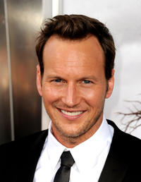 Patrick Wilson at the California premiere of