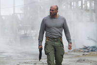 Randy Couture in