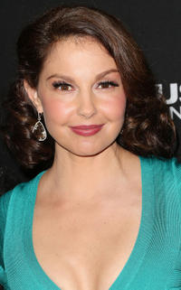 Ashley Judd at the California premiere of