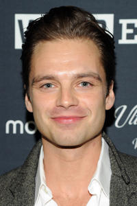 Sebastian Stan at the 9th Annual WIRED Store Opening in New York City, NY.
