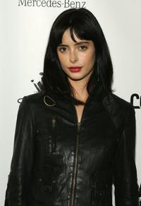 Krysten Ritter at the Complex Magazine's 4th Anniversary.