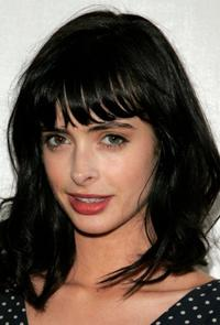 Krysten Ritter at the premiere of