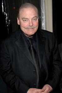 Stacy Keach at the Fox Golden Globe after party.