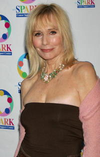 Sally Kellerman at the weSPARKLE Take V