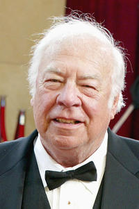 George Kennedy at the 75th Annual Academy Awards.