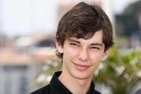 Devon Bostick at the photocall of