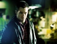 Chris Pine as Will Colson in