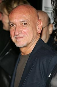 Ben Kingsley at the Hollywood premiere of