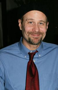 Terry Kinney at the after party of the opening night of