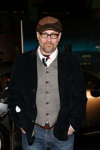 Terry Kinney at the after party of