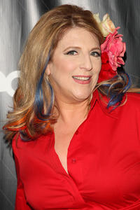 Lisa Lampanelli at the 2nd Annual Logo NewNowNext Awards in New York.