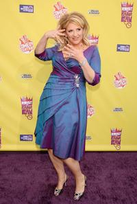 Lisa Lampanelli at the Comedy Central Roast of Flavor Flav.