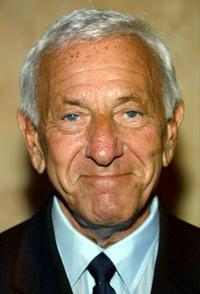 Jack Klugman at the Pacific Broadcaster's event honoring Klugman.