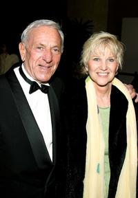 Jack Klugman at the 54th Annual ACE Eddie Awards.