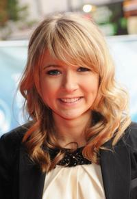 Eliza Bennett at the UK premiere of