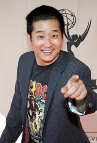 Bobby Lee at the 57th Annual LA Area Emmy Awards.