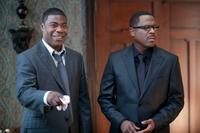 Tracy Morgan and Martin Lawrence in