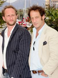 Vincent Lindon at the 59th International Cannes Film Festival photocall of