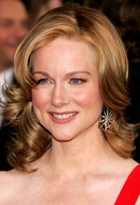 Laura Linney at the 63rd Annual Golden Globe Awards.
