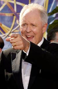John Lithgow at the 58th Annual Primetime Emmy Awards.