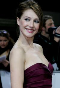 Carice van Houten at the 20th European Film Awards.