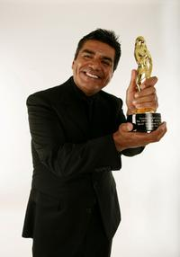 George Lopez at the 2007 NCLR ALMA Awards.