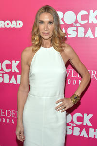 Kelly Lynch at the New York premiere of