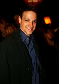 Ralph Macchio at the afterparty for the premiere of