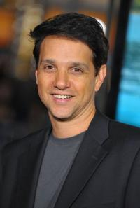 Ralph Macchio at the Los Angeles premiere of