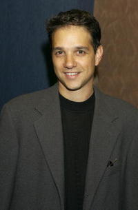 Ralph Macchio at the New York premiere of
