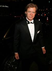 William H. Macy at the AFI FEST presented by Audi opening night gala of