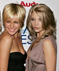 Sienna Miller and Natalie Dormer at the Casanova Closing Night Gala during the AFI Fest.