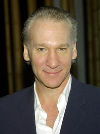 Bill Maher at the Details Magazine party honoring Maher.