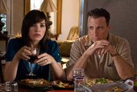 Julianna Margulies and Andy Garcia in