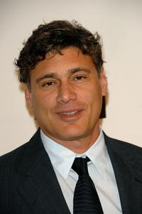 Steven Bauer at the 16th Annual Elton John AIDS Foundation Academy Awards viewing party.
