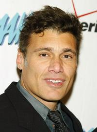 Steven Bauer at the The Los Angeles Commission on Assaults Against Women 's 33rd Annual Humanitarian Awards.