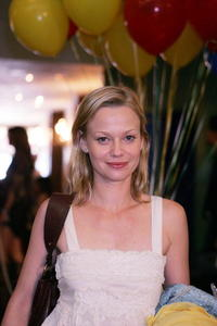 Samantha Mathis at the Billion Dollar Babes VIP Party.