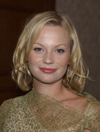 Samantha Mathis at the 30th Annual Saturn Awards.
