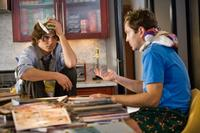 Zac Efron as Mike O'Donnell and Thomas Lennon as Ned Gold in