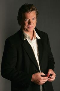 Christopher McDonald poses for a portrait at the Tribeca Film Festival.