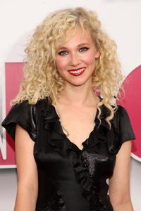 Juno Temple at the New York premiere of