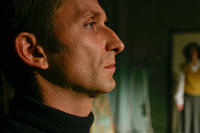 Goran Kostic as Danijel in ``In the Land of Blood and Honey.''